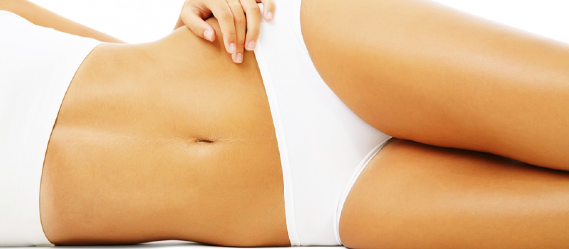 Free Firm & Tone products worth £220 with Endermologie Lipomassage