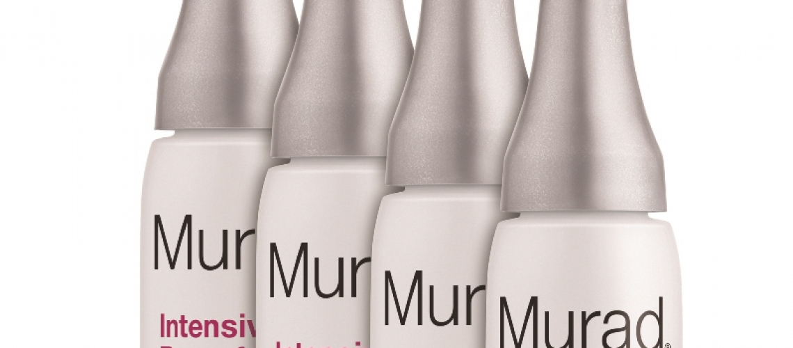 Save £20 on Murad home peel kit