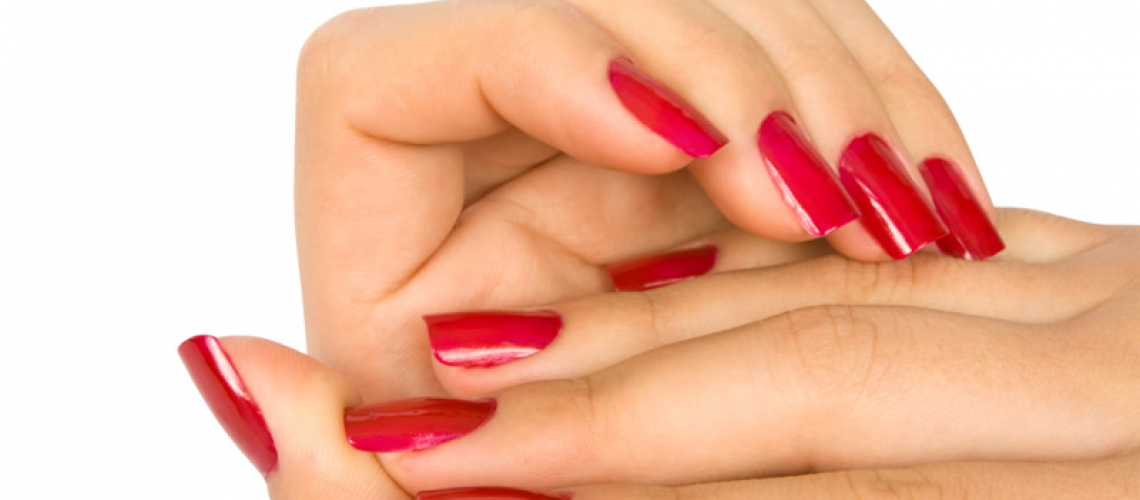 Save £10 on Shellac Manicures & Pedicures – or buy 3 for 2!