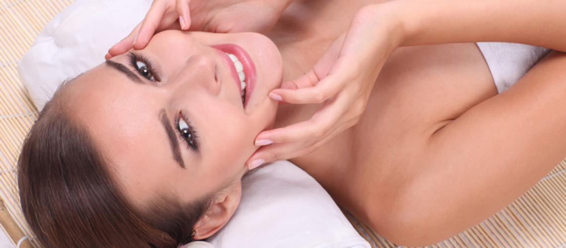 Taster Facial – only £35!