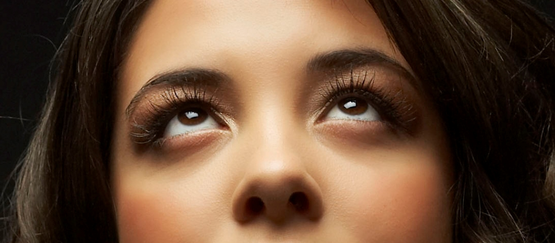 25% OFF FULL SETS OF NOUVEAU LASHES